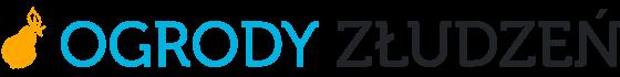 Ogrody Złudzeń Logo