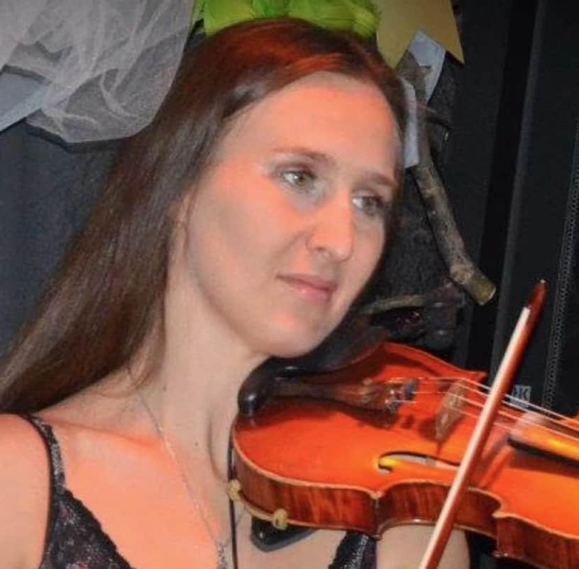 Agata Półtorak
